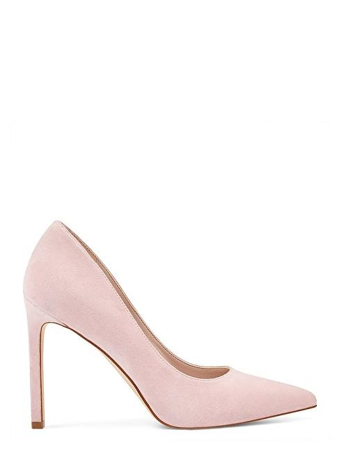 Nine West Stiletto Ayakkabı Pembe